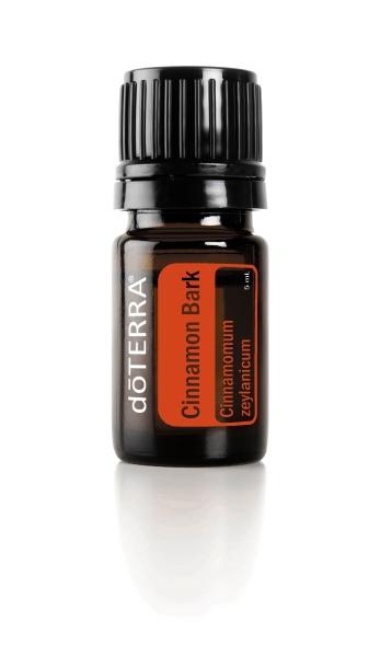 CPTG Cinnamon Bark Essential Oil