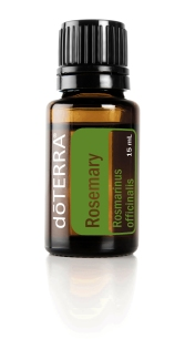 CPTG Rosemary Essential Oil